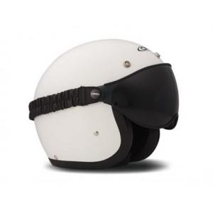 Visiera fumè DMD GOGGLE  per casco VINTAGE