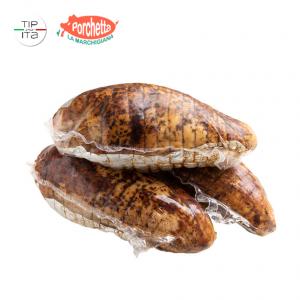 Fesa di Tacchino arrosto - 1/2kg
