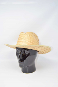 Cappello In Unisex Laccio Nero Made In Mex Ico