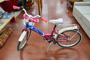 Bike Baby Girl Carratt 20