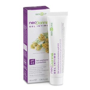 Neodonna gel intimo  - gel umettante e protettivo a ph 4,5