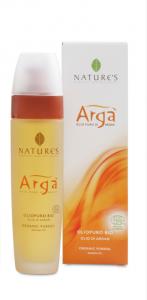 Olio Puro di Argan Bio certificato Ecocert GreenLife 100 ml