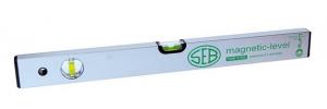 Livella magnetica professionale mm 500 Seb 1078 Cm 50