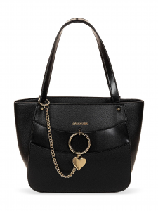 Love Moschino Borsa Shopping Nera