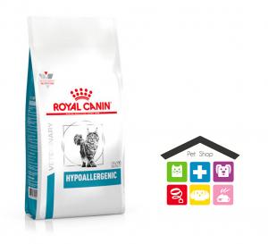 Royal Canin Gatto | Linea VET | Hypoallergenic - 2kg