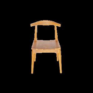 Sedia in legno di teak