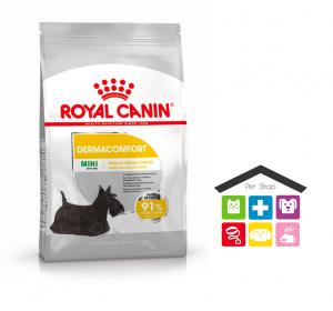 Royal Canin Mini Dermacomfort 1kg/8 kg