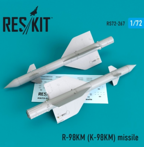 R-98KM (K-98KM) missile