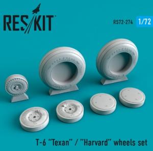 Texan T-6