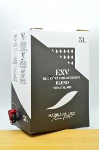 Olio extra vergine di oliva Bag in box
