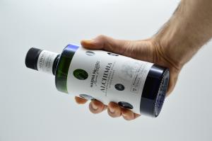 Olio extra vergine di oliva Alchimia 0,5LT