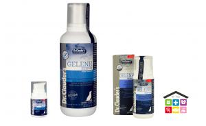 F&C Mobil&Fit Gelenk Serum für Hunde 50 ml100 ml400 ml