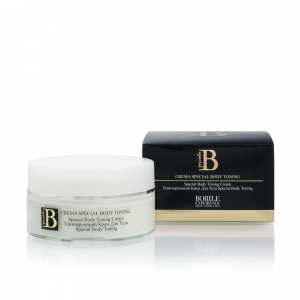 CREMA SPECIAL BODY TONING