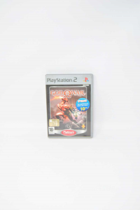 Playstation Game 2 God Of War