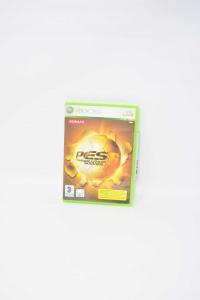 Video Game Perxbox360 Pes 6