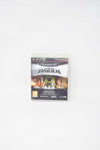Video Game Classics Hd The Tomb Raider Trilogy