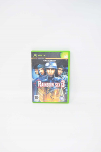 Video Gamexboxrainbow Youx3 With Manual