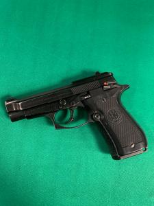 Beretta 84 F 380 auto cal 9 short