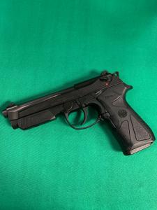 Beretta 90 TWO 9x21 usata