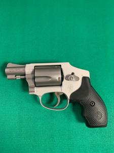 S&W revolver mod 642 2