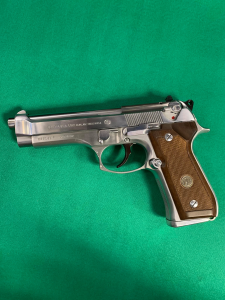 Beretta U.S.A. corp ackk md 98 fs cal 9x21 imi cromata