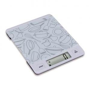 Bilancia cucina digitale 10kg precisa e sottile