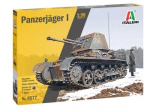 Panzerjäger I