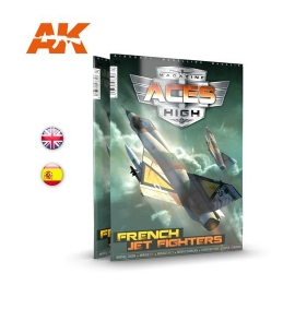 FRENCH JET FIGHTERS