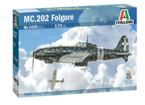 Macchi MC.202 Folgore