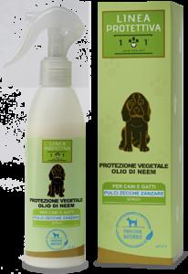 Protezione vegetale Olio di Neem