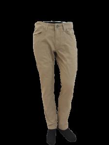 Jeans in Cotone Piquet colore Beige | marca JECKERSON