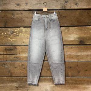 Jeans Department 5 Donna Lipa Grigio