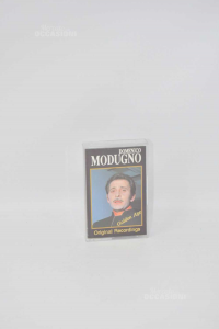 Audio Boxes Domenico Modugno Golden Age