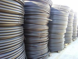 Tubo polietilene per irrigazione pn 6 d.32 mt 200