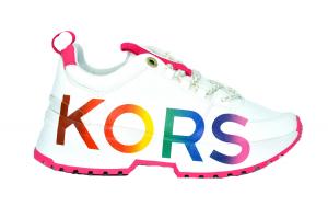 Kosmo Meetu sneaker logata