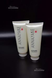 2 Gel Makeup Remover Annayake New 100 Ml