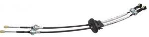 FLESSIBILE COMANDO CAMBIO FIAT SCUDO / ULYSSE 95> KIT 1005/735+976/717, 2.0HDI