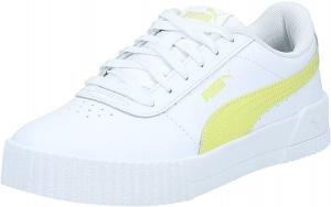 Puma Bianco Sunny Lime Sunny Lime