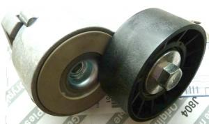 TENDICINGHIA MICRO-V FIAT DUCATO 06> RULLO 2.3 JTD, ORIGINALE,