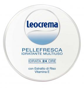 LEOCREMA Pellefresca Idratante Multiuso 150ml