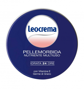 LEOCREMA Pellemorbida Nutriente Multiuso 150ml