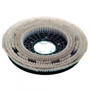 SPAZZOLA PER LAVARE da 20 pollici - 480 mm in PPL 0,6 valida per Ghibli & Wirbel cod. 00-261