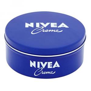 NIVEA Crema Multiuso vaso blu