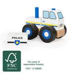 Veicolo da costruire Polizia