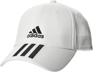 Adidas Cappello FQ5411 Bball 3S