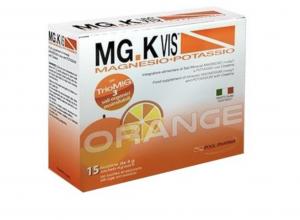 Mgk Vis Orange 15 Bustine