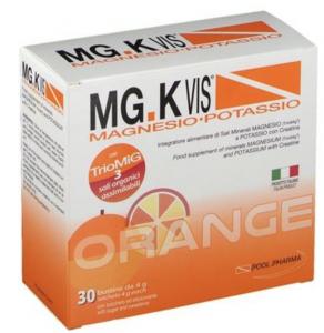 Mgk Vis Orange 30 Bustine