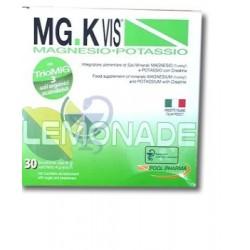 POOL PHARMA MG.K VIS® Lemonade 30 Bustine