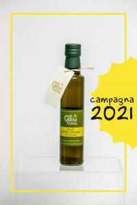 Olio E.V.O. Opera Seme 250 ml - campagna di molitura 2021