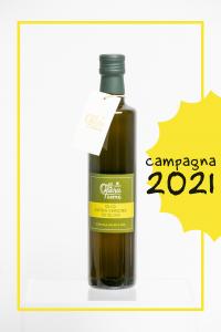 Olio E.V.O. Opera Seme 500 ml - campagna di molitura 2021